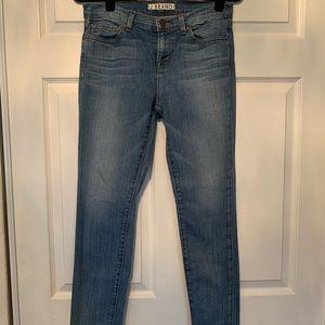 Woman's J Brand Skinny Jeans